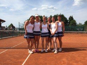 TCW2015-Damen