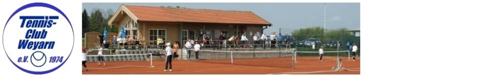 Tennis-Club Weyarn e.V.