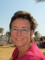 Ilona Abholzer